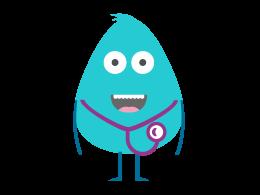 Meeples-pediatrician